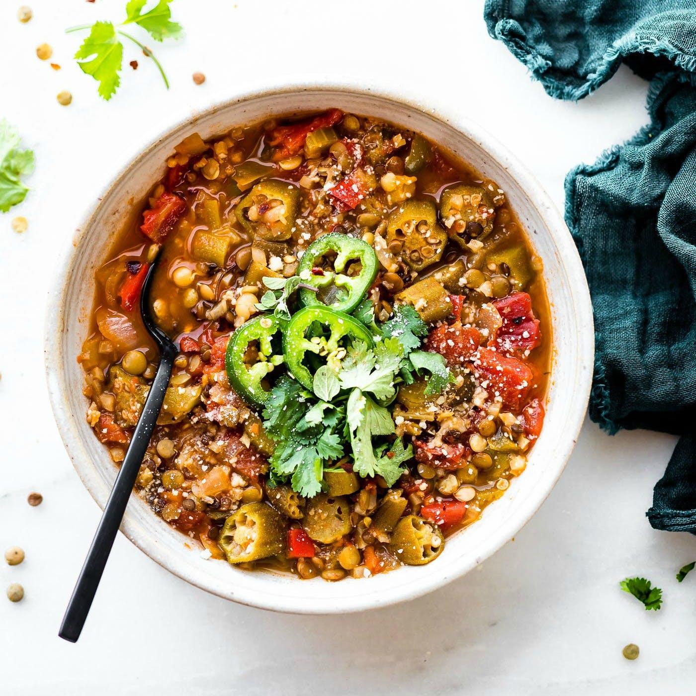 Easy Instant Pot Recipes Vegetarian  Easy Weeknight Vegan Instant Pot Recipes