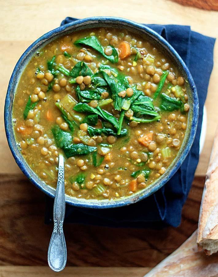 Easy Instant Pot Recipes Vegetarian  23 Easy Instant Pot Vegan Recipes You ll Love Delightful