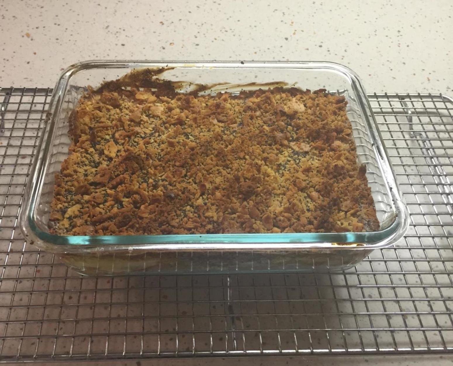 Easy Low Fat Chicken Recipes  Easy Low fat Poppy Seed Chicken Casserole Recipe