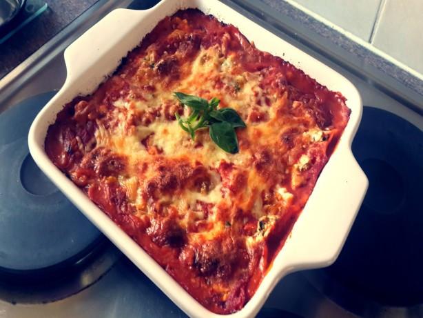 Easy Low Fat Chicken Recipes  Easy Low fat Chicken Lasagna Recipe Food