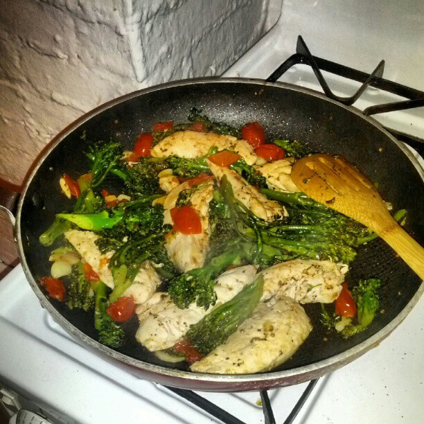 Easy Low Fat Chicken Recipes  Quick low fat low carb dinner recipes t for diabetic