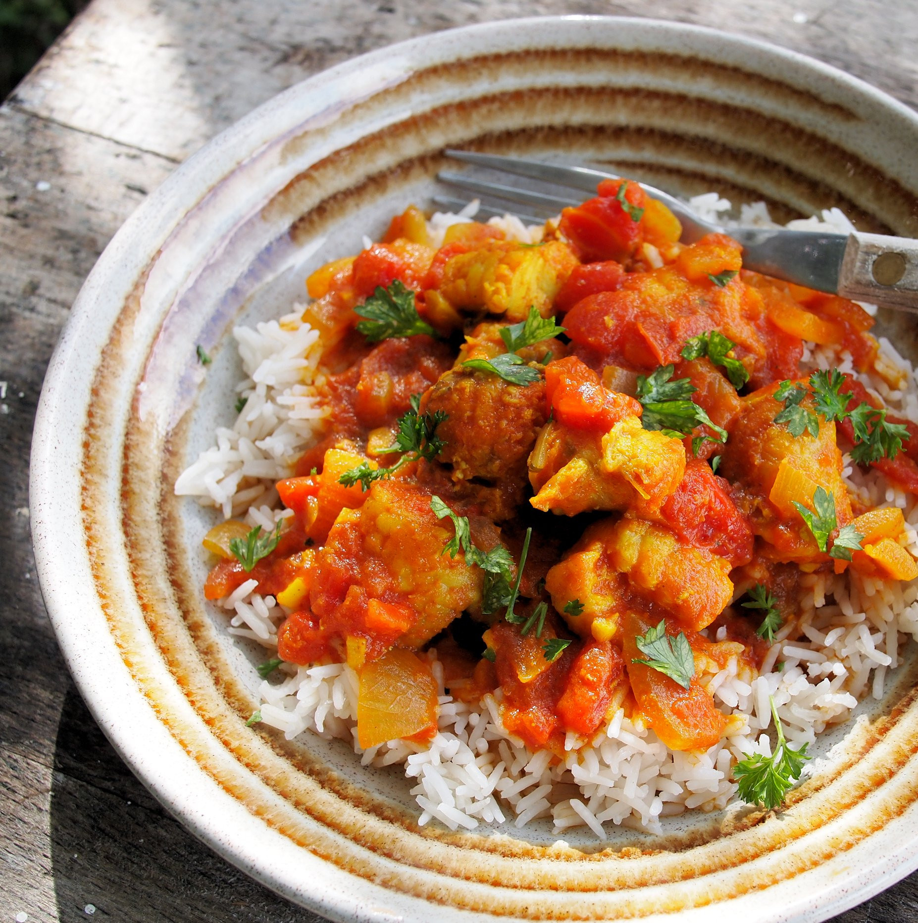 Easy Low Fat Recipes  Celebrate National Curry Week with my Easy Low Fat