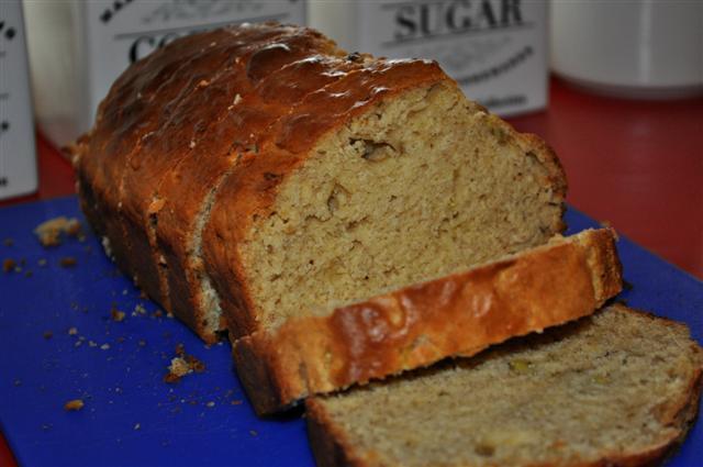 Easy Low Fat Recipes  Easy Low Fat Banana Bread Recipe Best Recipes