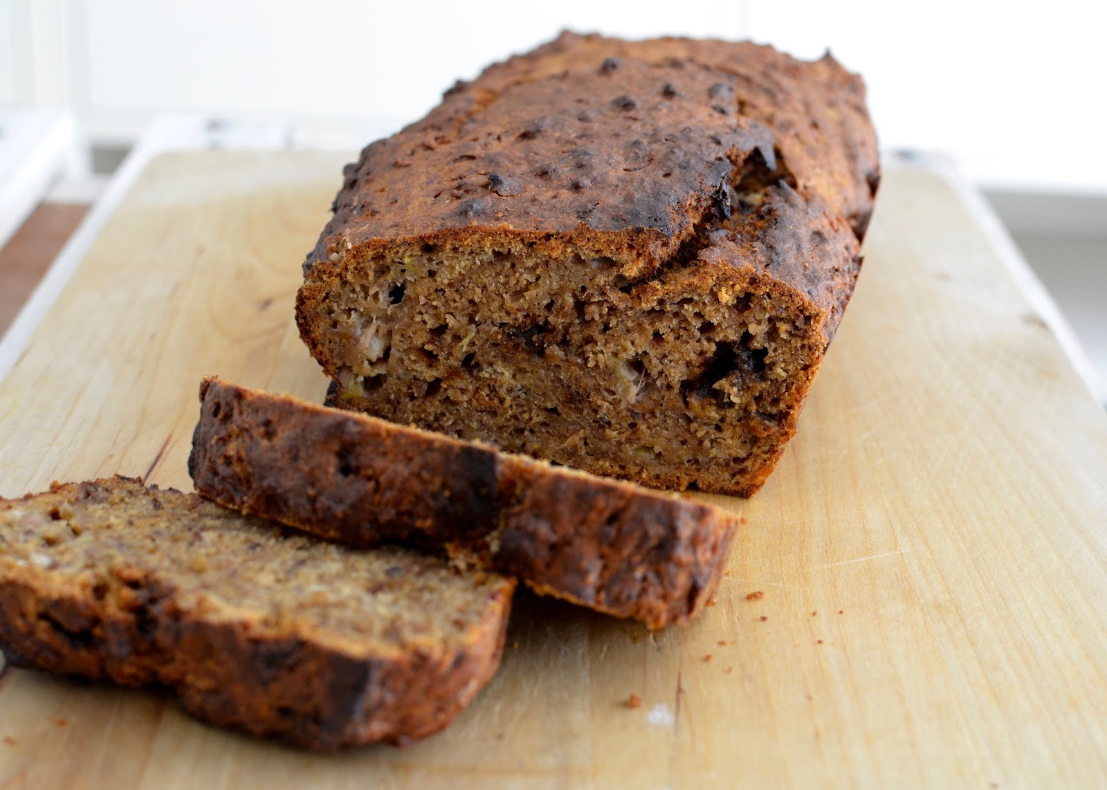 Easy Vegan Bread  i eat vegan EASY VEGAN BANANA BREAD