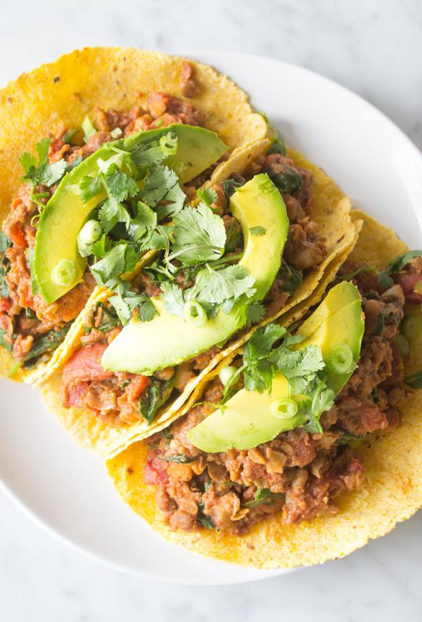 Easy Vegan Recipes  Damn Good Meals Under 15 Minutes