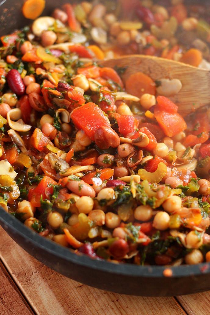 Easy Vegan Recipes  ve arian recipes easy