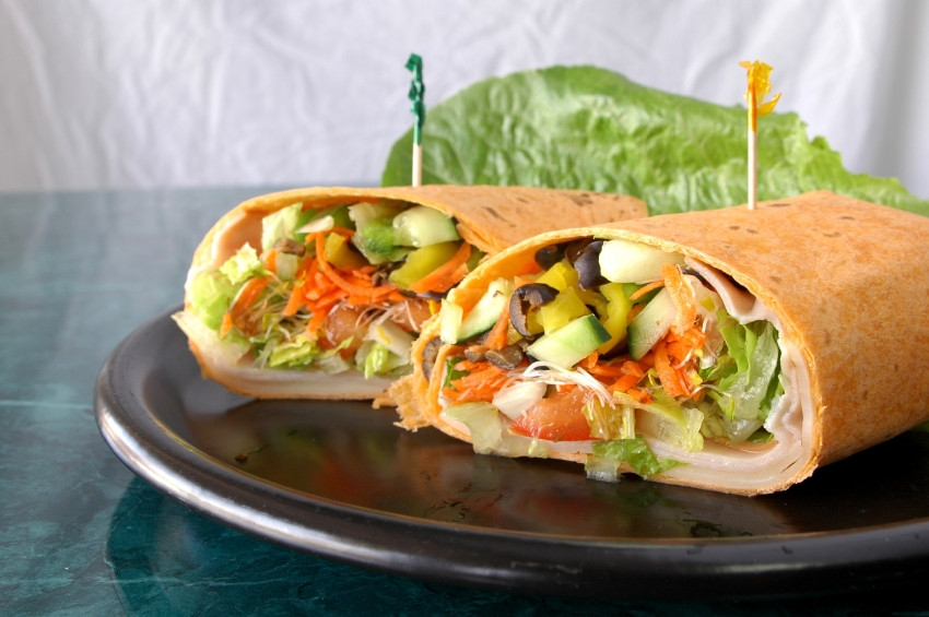 Easy Vegetarian Lunch Recipes  Ve arian Lunches