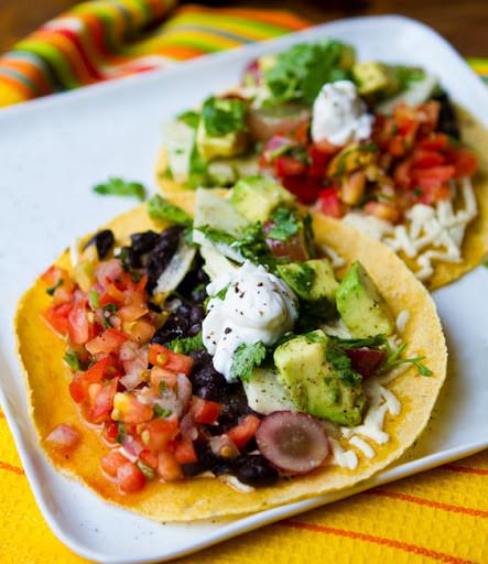 Easy Vegetarian Mexican Recipes  Fun Vegan Tacos and Mexican Fiesta Recipes Vegan Recipe