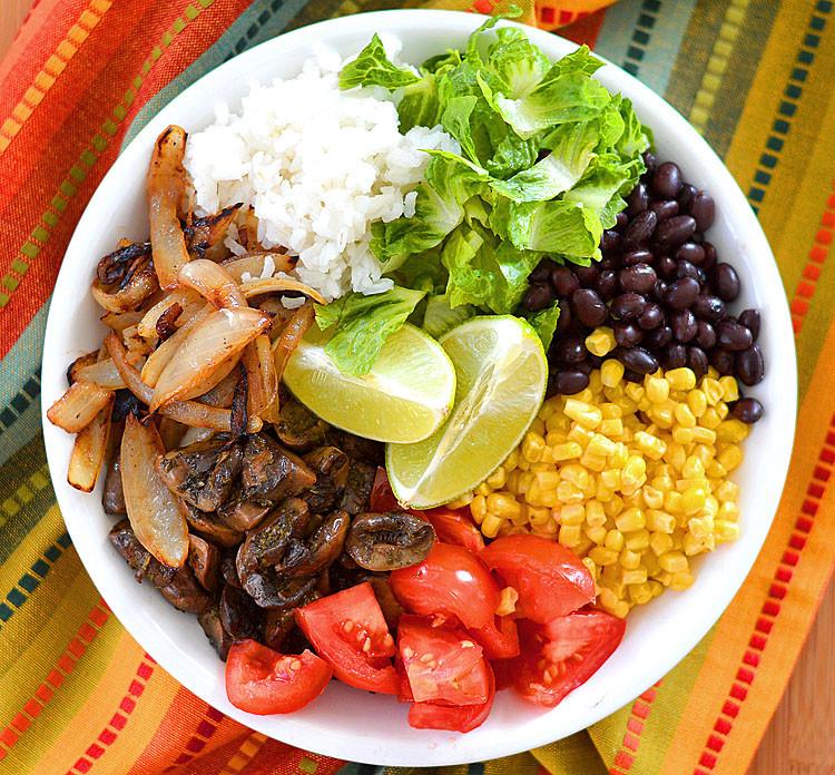 Easy Vegetarian Mexican Recipes  Vegan Cinco de Mayo Celebration Blacks Going Vegan