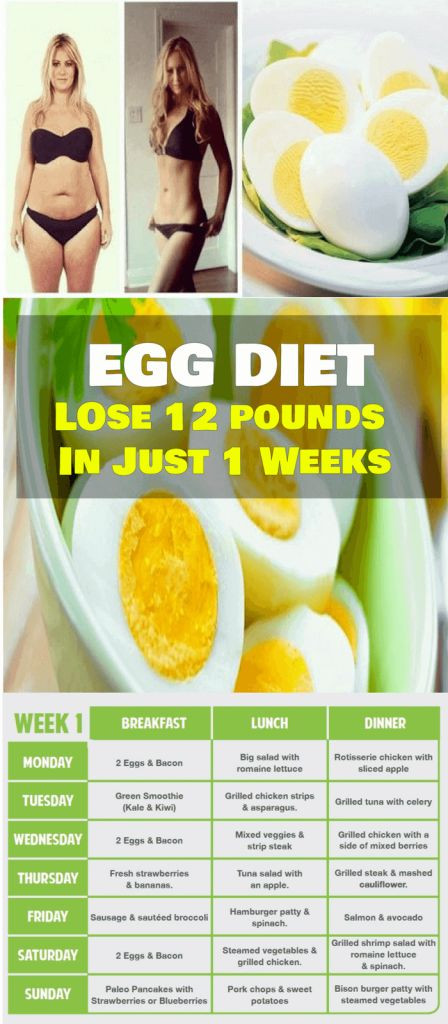 Egg Diet Recipes For Weight Loss  The egg t that we will present yo u today is intended