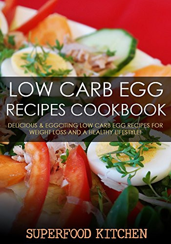 Egg Diet Recipes For Weight Loss  Egg Diet for Fast Weight Loss Is this a good idea