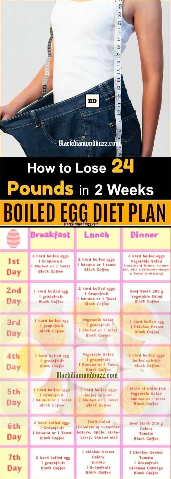 Egg Diet Recipes For Weight Loss  Boiled Egg Diet Recipes for Weight Loss at Home 14 Day