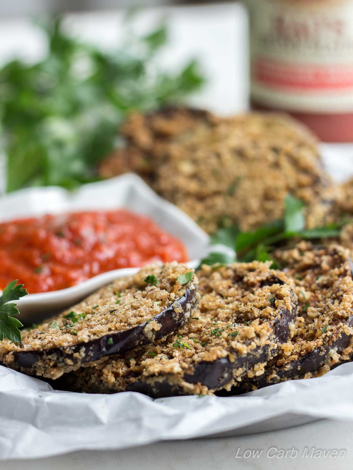 Eggplant Low Carb Recipes  The BEST Low Carb and Gluten Free Eggplant Recipes Kalyn