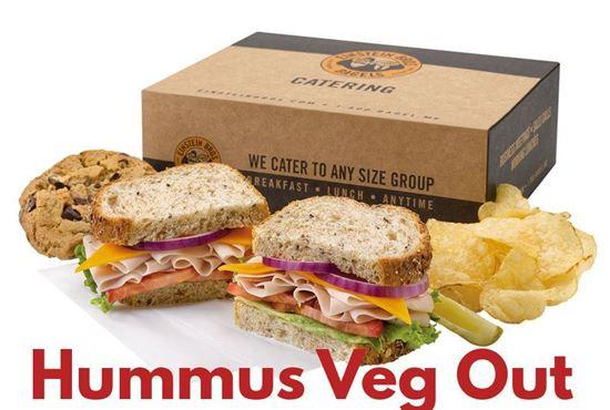 Einstein Bros Bagels Vegan  Einstein Bros Bagels Nutrition Veg Out – Blog Dandk