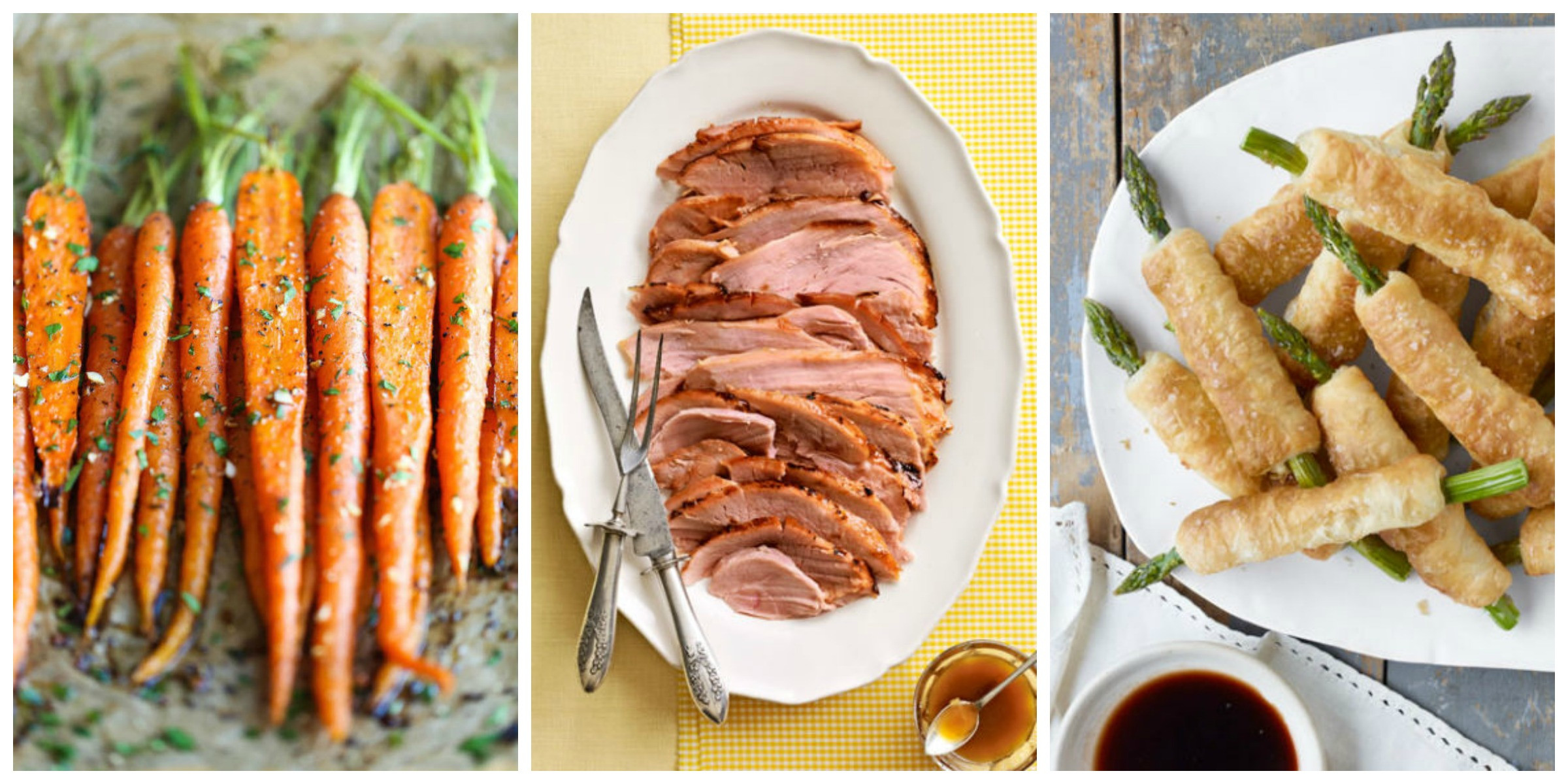 Food For Easter Dinner  70 Easter Dinner Recipes & Food Ideas Easter Menu