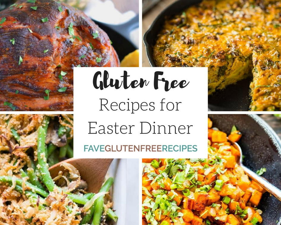 Free Easter Dinners  14 Easy Recipes For Easter Dinner