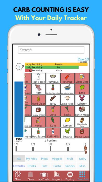 Free Keto Diet App  Stupid Simple Keto Low Carb Diet & Macros App on the App
