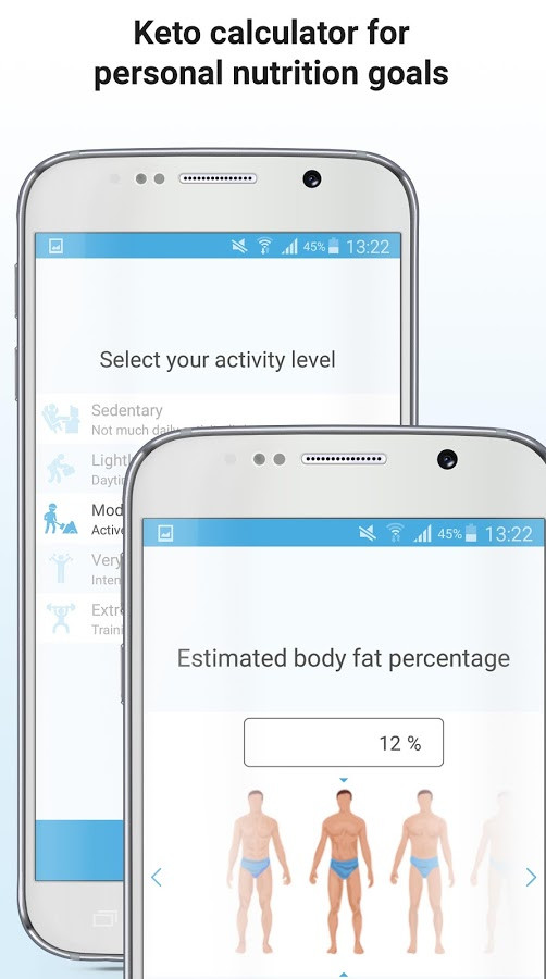 Free Keto Diet App  Keto t tracker Android Apps on Google Play