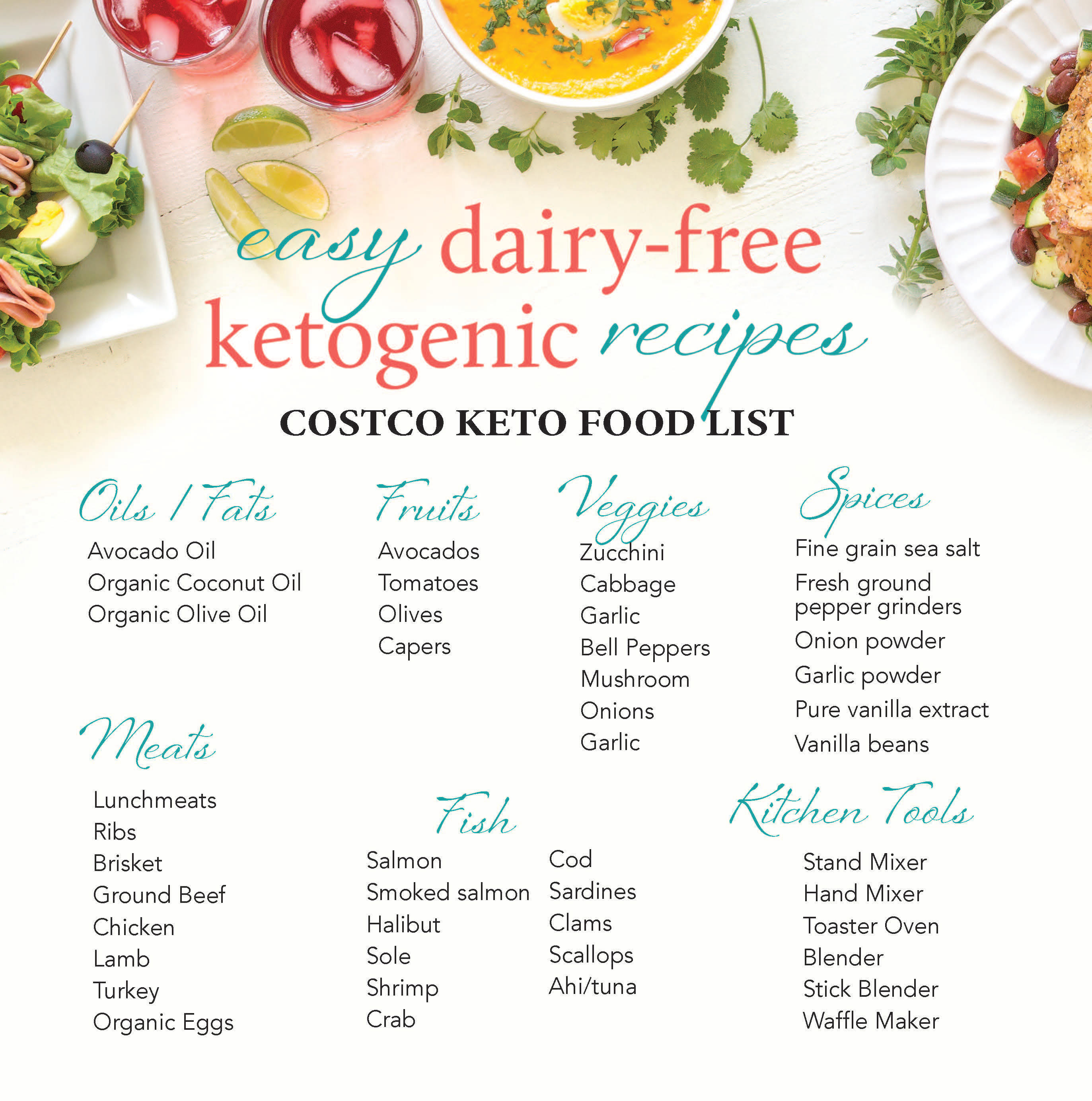 Free Keto Diet Recipes  Maria Mind Body Health
