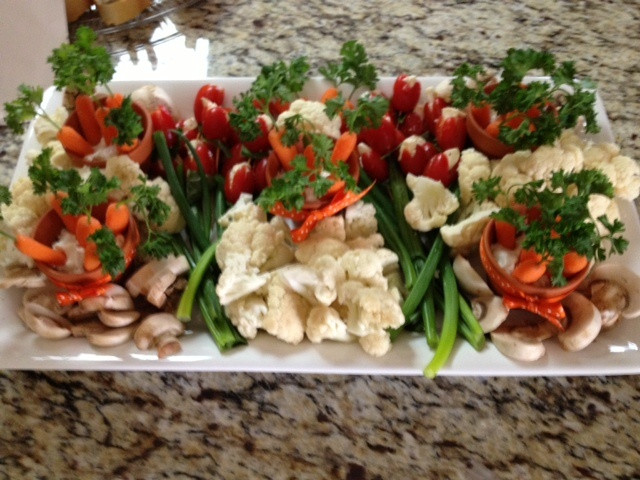 Fun Easter Appetizers  Easter appetizer Easter Fun and Ideas
