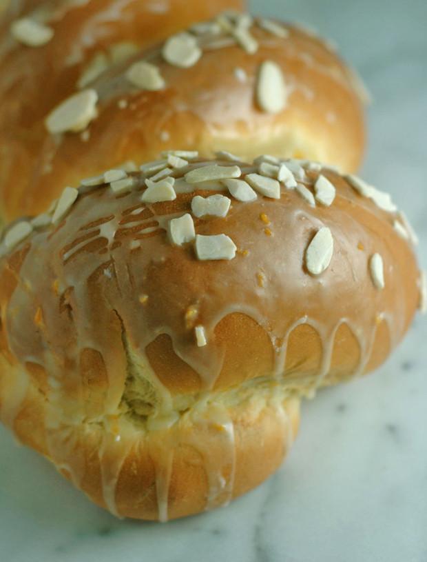 German Easter Bread  German Easter Bread Osterbrot Recipe RecipeChart