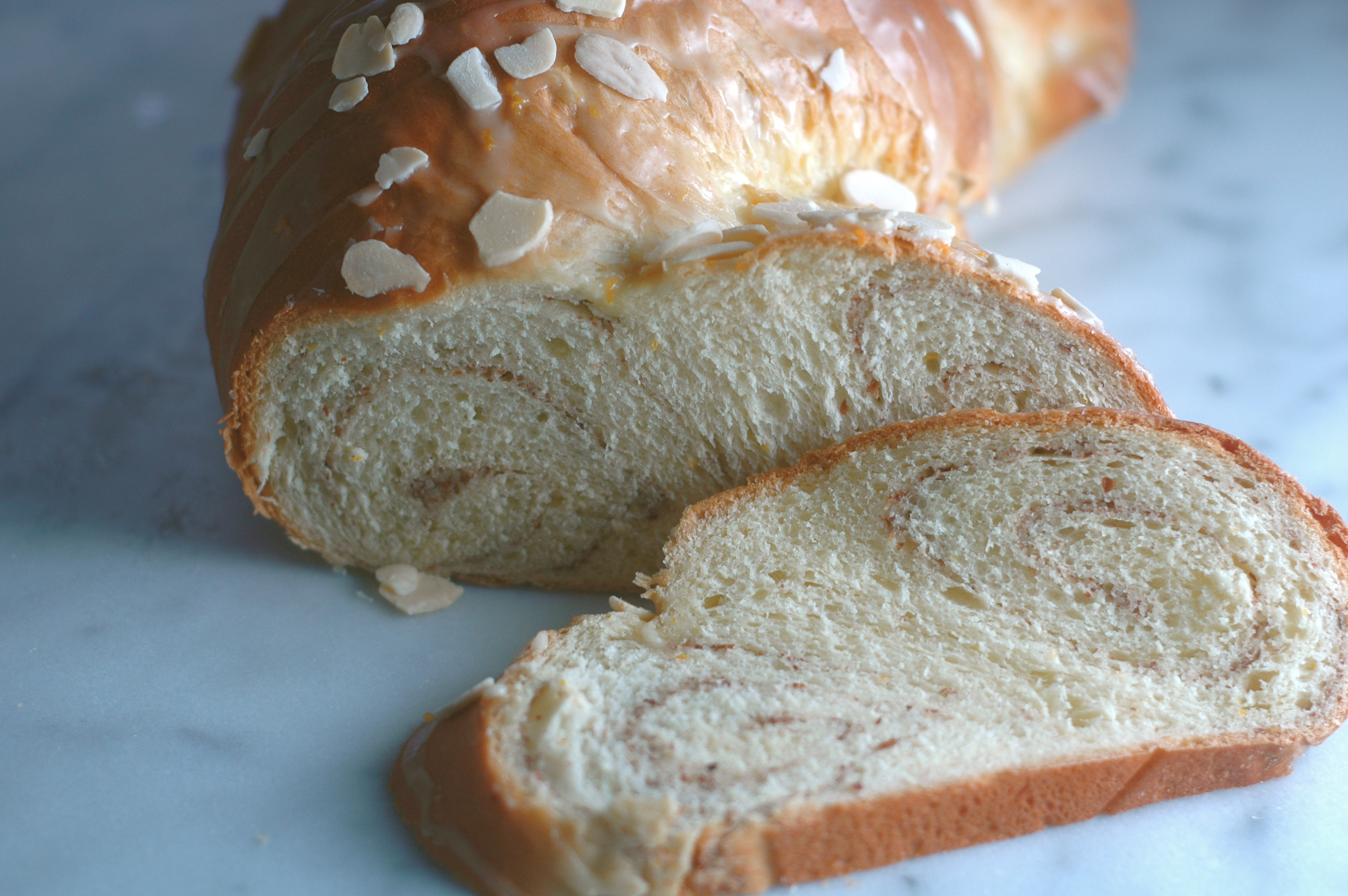 German Easter Bread  Easter Bread Recipe — Dishmaps