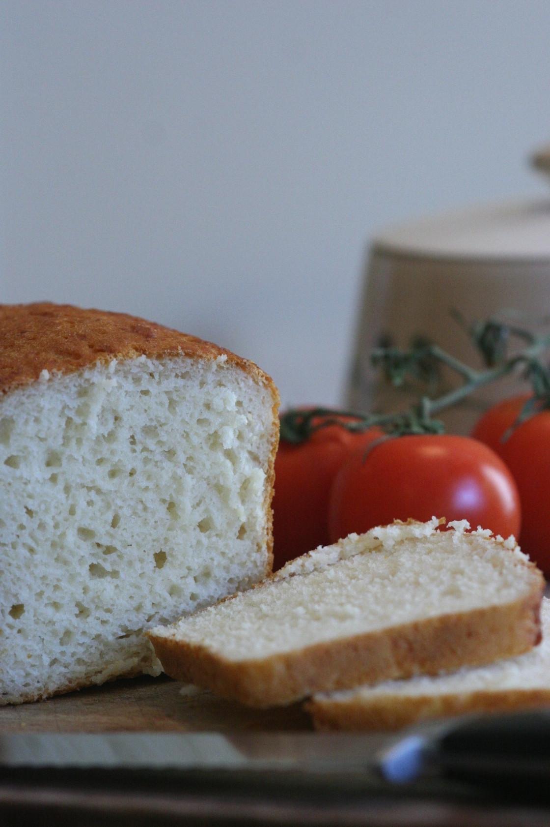 Gluten And Dairy Free Bread  the gluten free notebooks