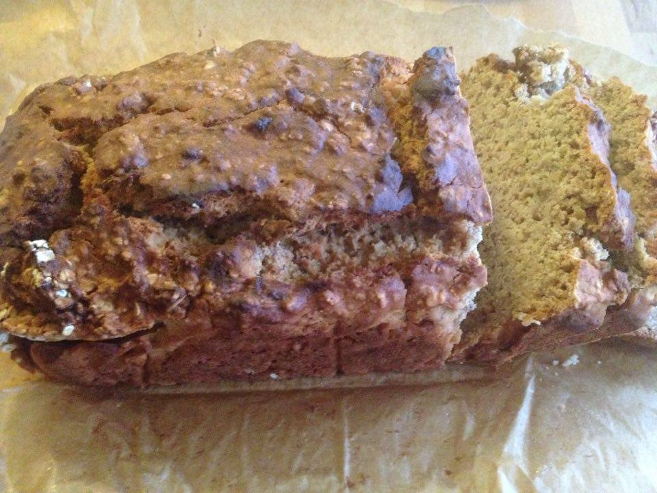 Gluten And Dairy Free Bread  Recipe Gluten and Dairy Free Banana Bread – This is not a