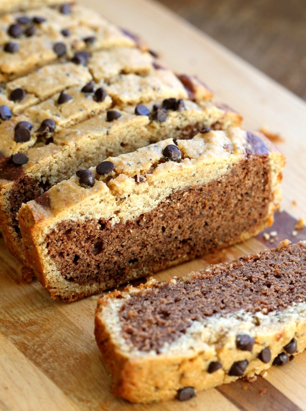 Gluten And Dairy Free Cake Recipes Easy  Gluten free Cashew or Peanut Butter Chocolate Marble Cake