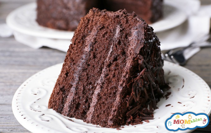 Gluten And Dairy Free Cake Recipes Easy  Gluten Egg and Dairy Free Chocolate Cake