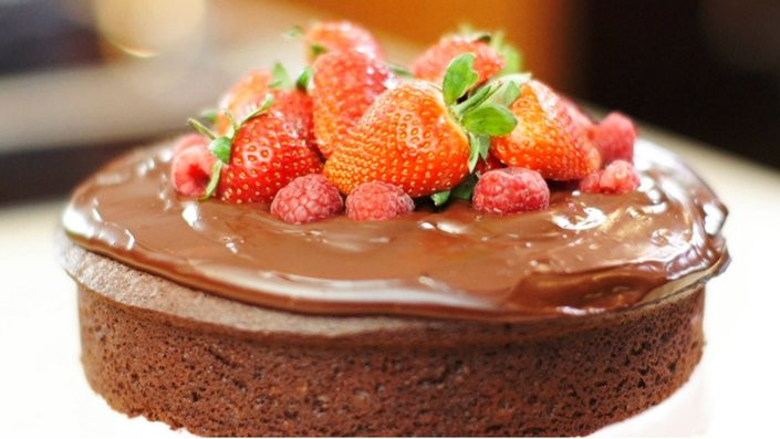 Gluten And Dairy Free Cake Recipes Easy  Best Dairy Free Dessert recipes