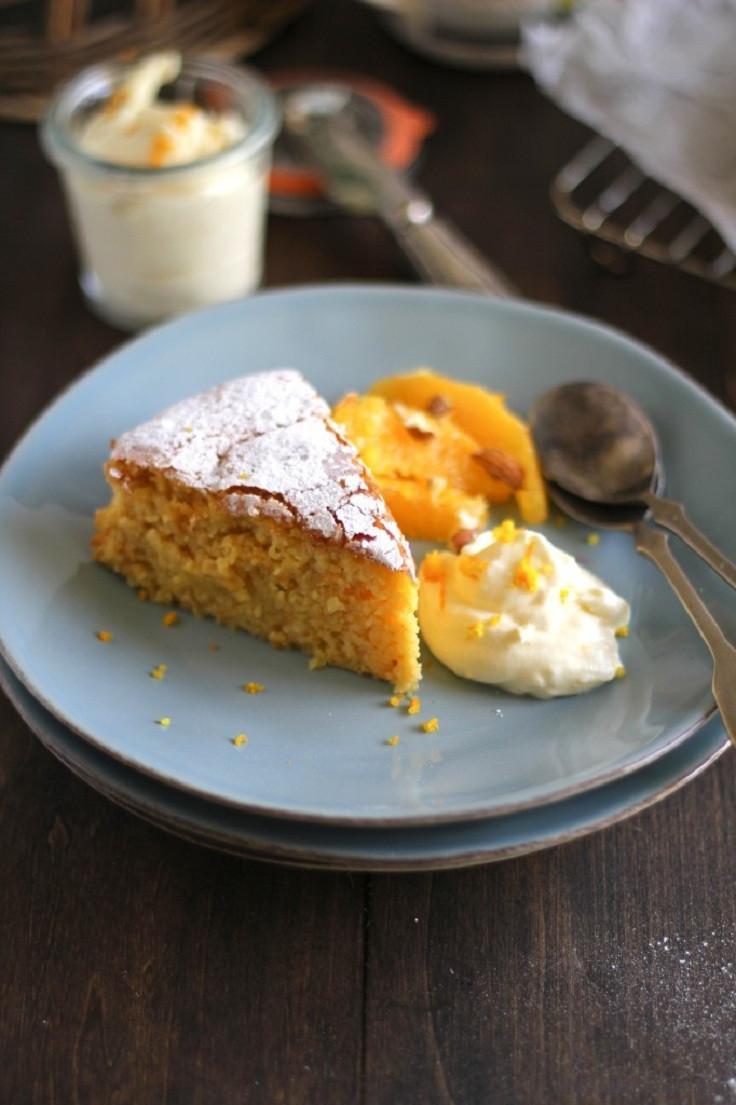 Gluten And Dairy Free Dessert Recipes  Top 10 Gluten Free Dessert Recipes Top Inspired