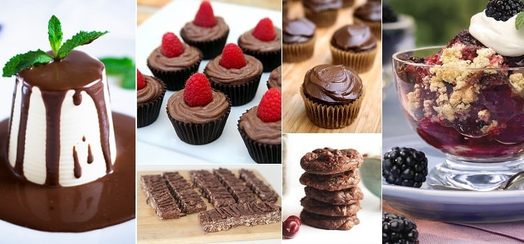 Gluten And Dairy Free Desserts To Buy  The Best Places To Buy Pearls In Hyderabad