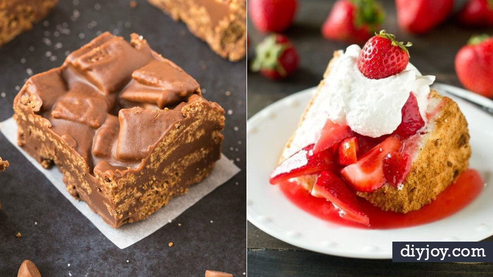 Gluten And Dairy Free Desserts To Buy  42 Best Gluten Free Desserts For Your Sweet Cravings