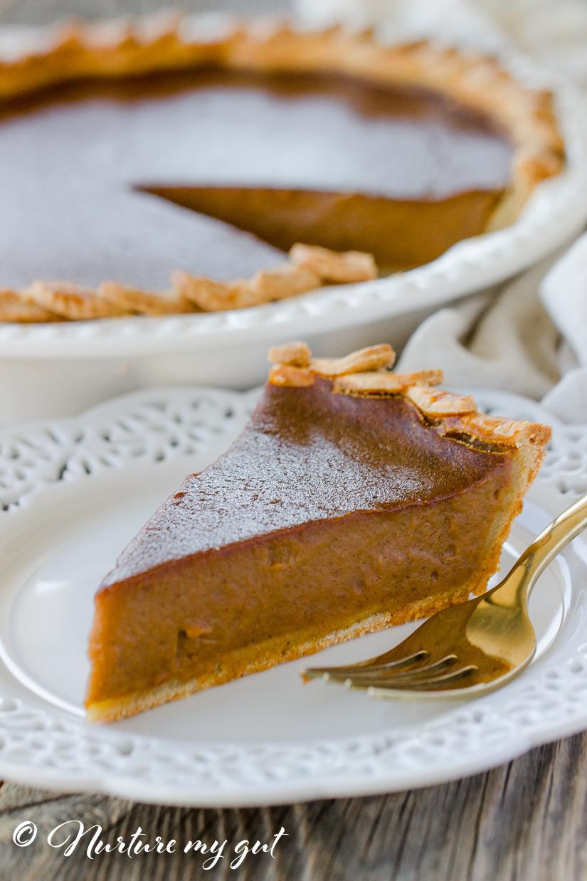 Gluten And Dairy Free Pumpkin Pie  Gluten Free Dairy Free Pumpkin Pie Recipe Best Pie Recipe