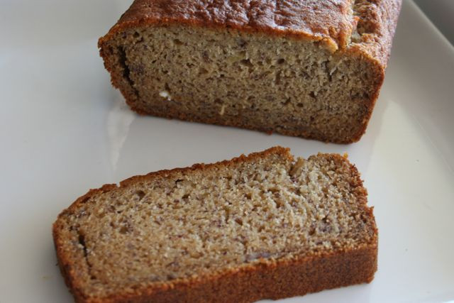 Gluten Dairy Free Banana Bread  Gluten Free Dairy Free Soy Free Banana Bread