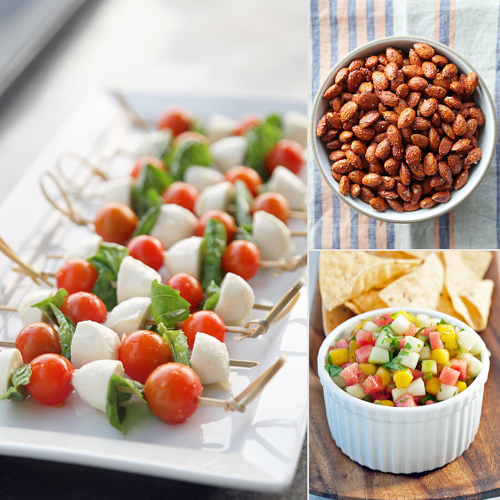 Gluten Free And Dairy Free Appetizers  Gluten Free Appetizers