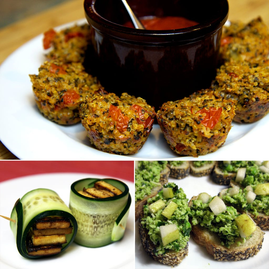 Gluten Free And Dairy Free Appetizers  Healthy Gluten Free Appetizers