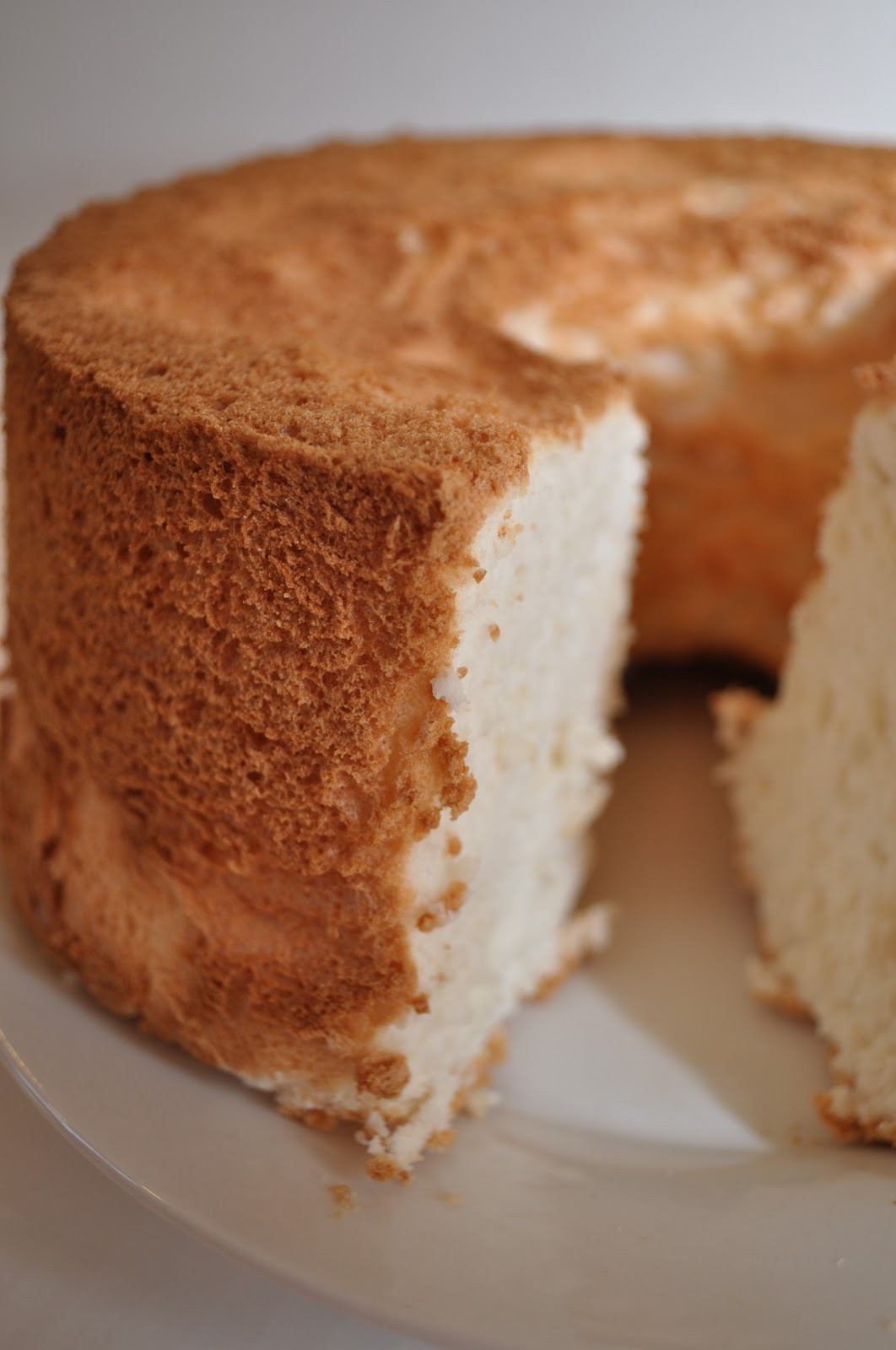 Gluten Free Angel Food Cake Mix  carinamdee Gluten Free Angel Food Cake