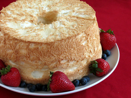 Gluten Free Angel Food Cake Mix  Gluten Free Angel Food Cake So Many Great Recipes