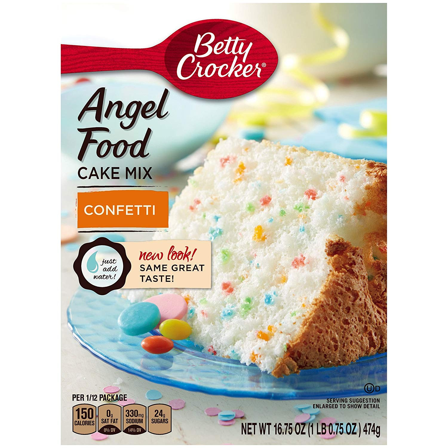 Gluten Free Angel Food Cake Mix  Gluten Free Angel Food Cake Mix Whole Foods
