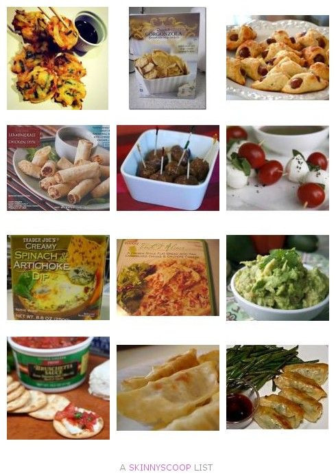 Gluten Free Appetizers Trader Joe'S  7 best Food items I love images on Pinterest