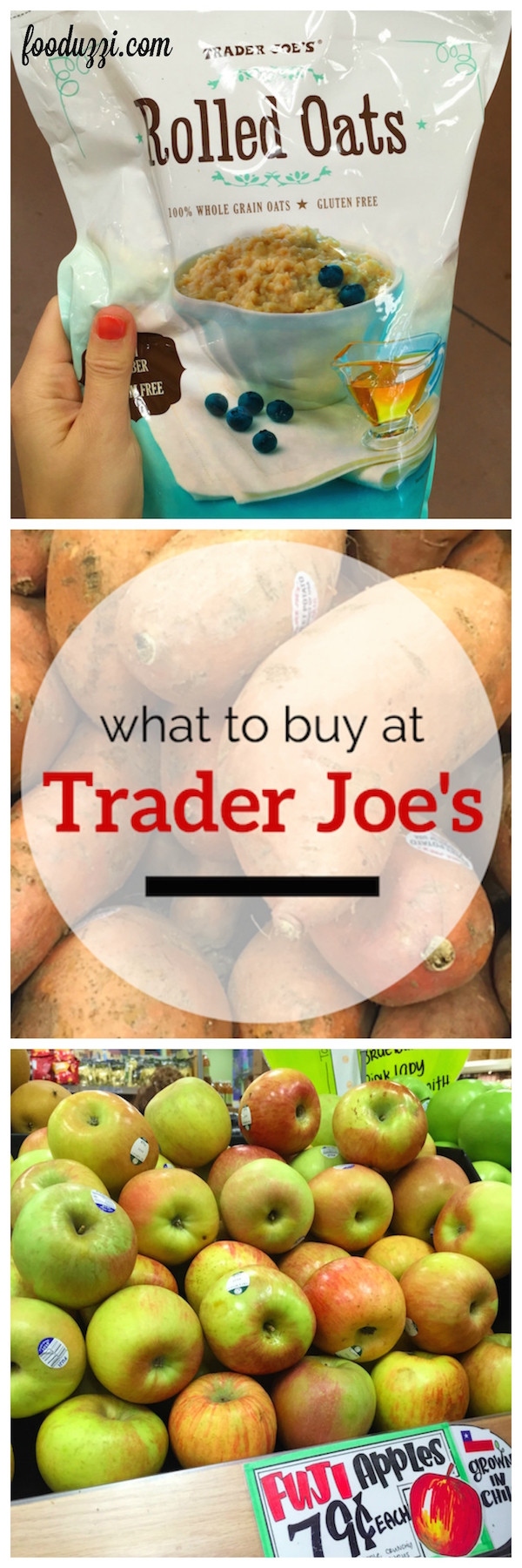 Gluten Free Appetizers Trader Joe'S  What to Buy at Trader Joe s Fooduzzi