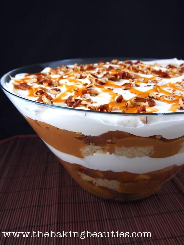 Gluten Free Apple Desserts  Gluten Free Caramel Apple Trifle Faithfully Gluten Free