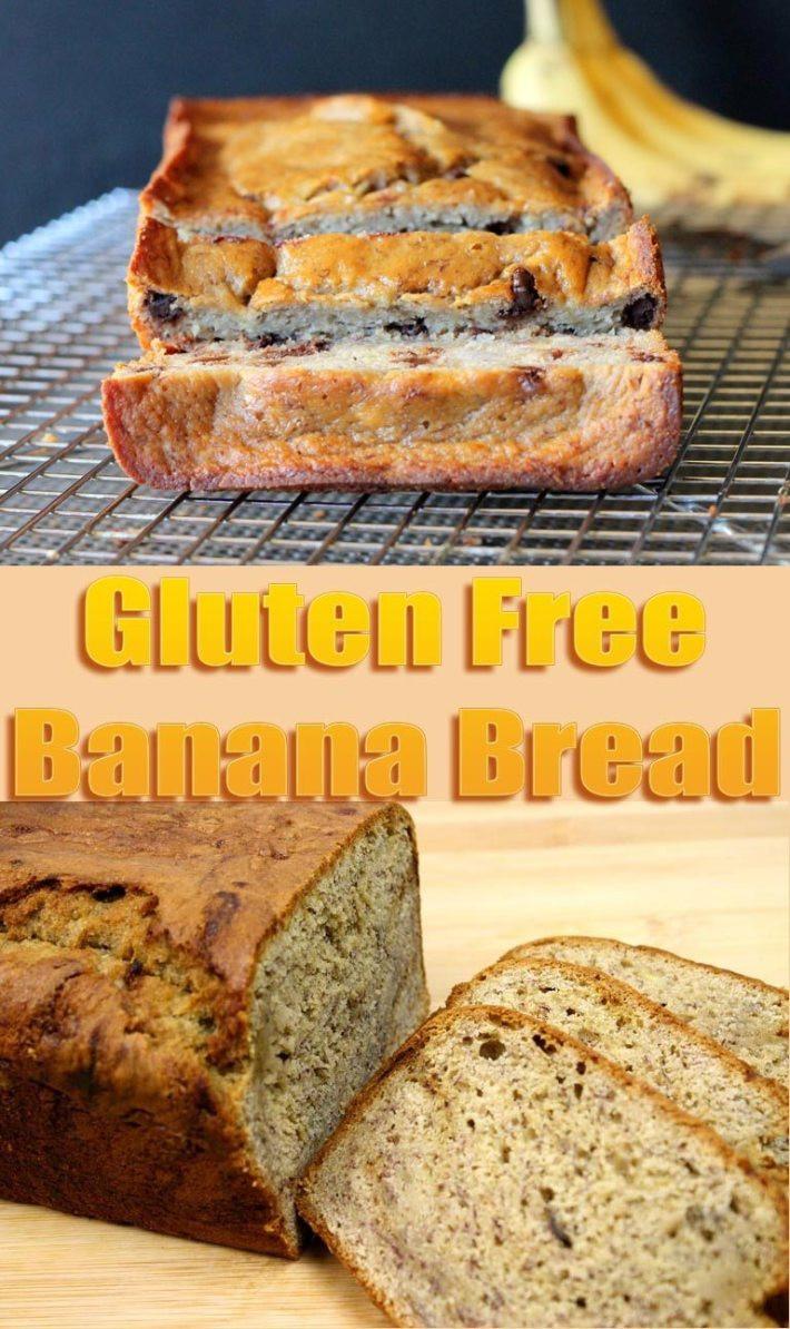 Gluten Free Banana Bread Recipe  Quiet Corner Gluten Free Banana Bread Quiet Corner