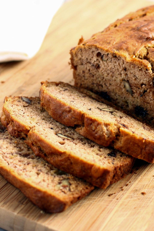 Gluten Free Banana Bread Recipe  Gluten Free Banana Bread Recipe