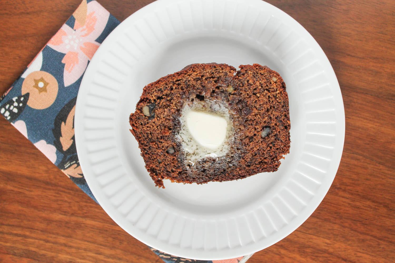Gluten Free Banana Bread With Almond Flour  Gluten Free Banana Bread made with Almond Meal thekittchen