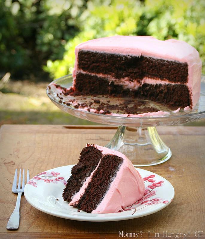 Gluten Free Birthday Cake Recipes  MIH Recipe Blog Chocolate Birthday Cake Gluten Free