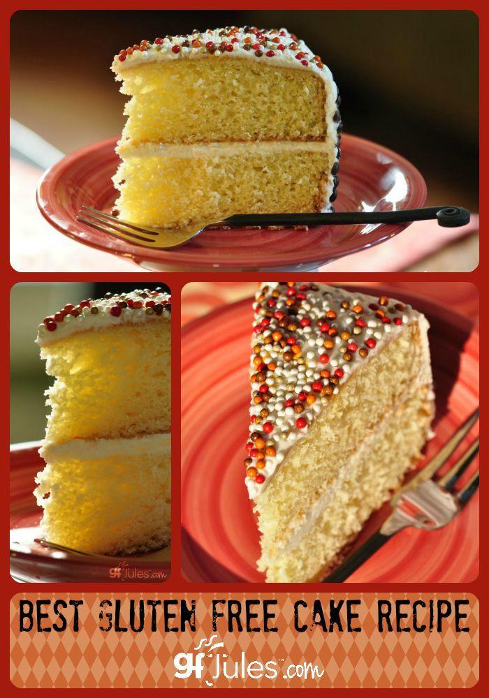 Gluten Free Birthday Cake Recipes  Best 25 Gluten free birthday cake ideas on Pinterest