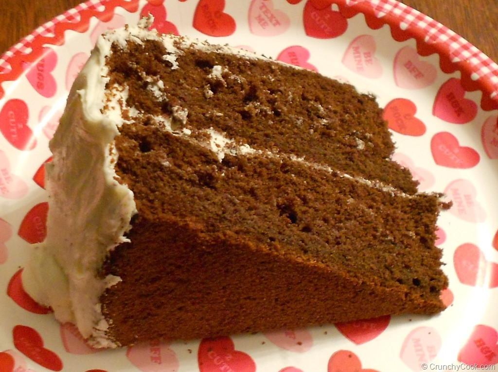 Gluten Free Birthday Cake Recipes  Chocolate Birthday Cake gluten & sugar free
